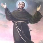 1-Il santo che volava