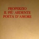 arnaldo fortini-properzio segreto